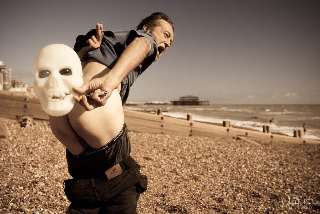 Predaj umeleckých fotografií - Brighton Inc. - Fotograf Marek Dobias
