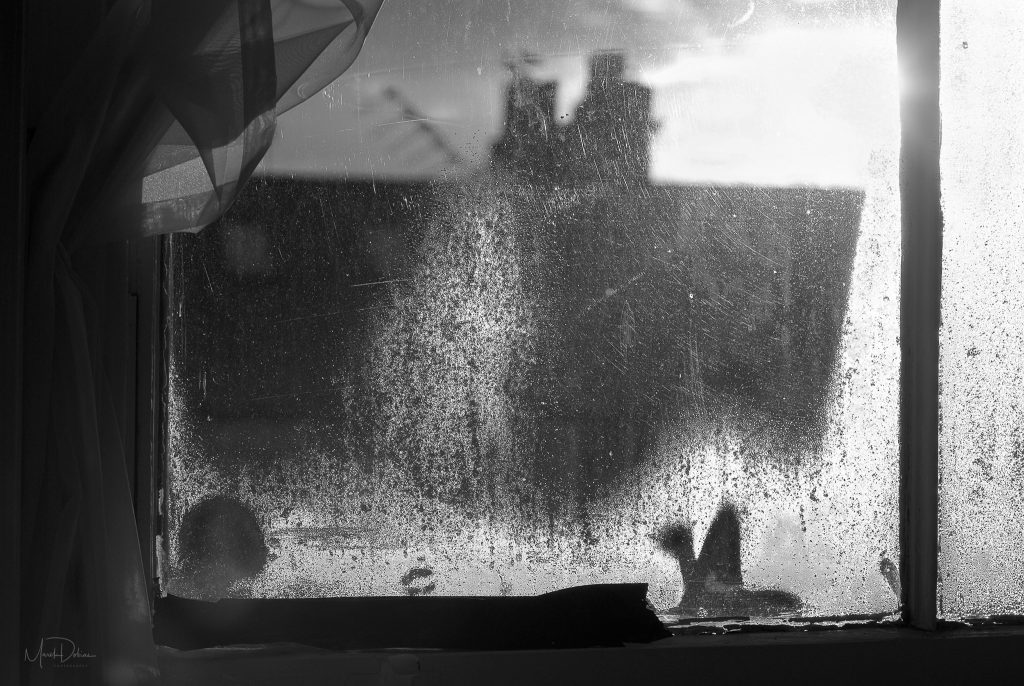 Predaj umeleckých fotografií - Okná do.. - Fotograf Marek Dobias