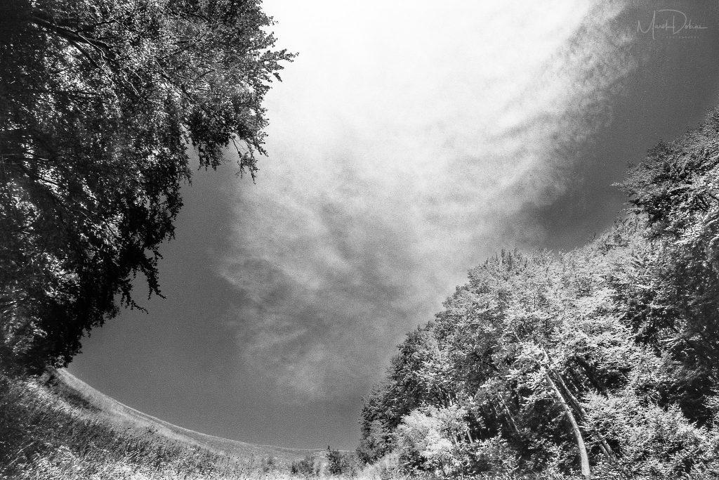 Predaj umeleckých fotografií - Iné svety I - Fotograf Marek Dobias